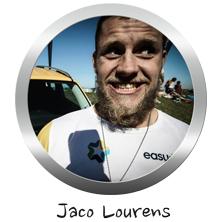Jaco-Lourens