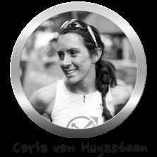 Carla van Huyssteen