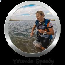 Yolande Speedy