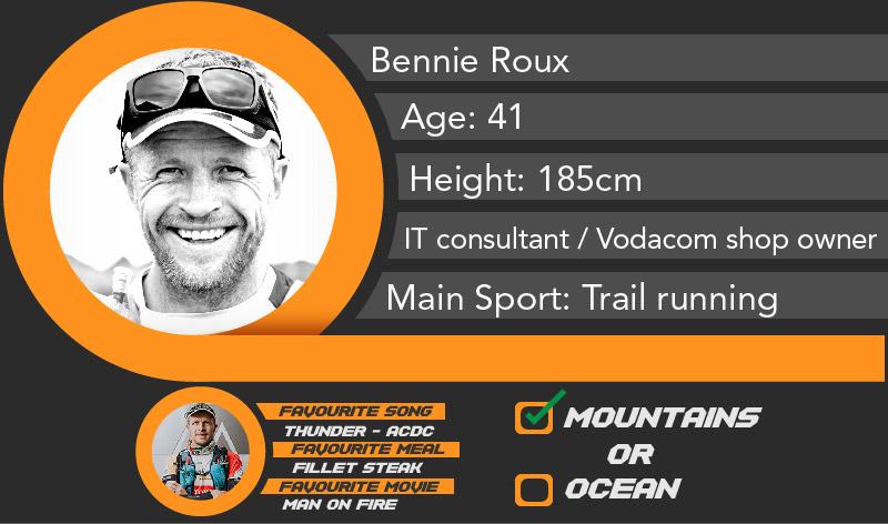 Bennie Roux